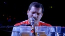 Queen Live in Budapest 1986 Blu Ray full concert
