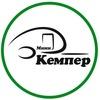 Кемпер Мини / дома на колёсах / Camper_mini
