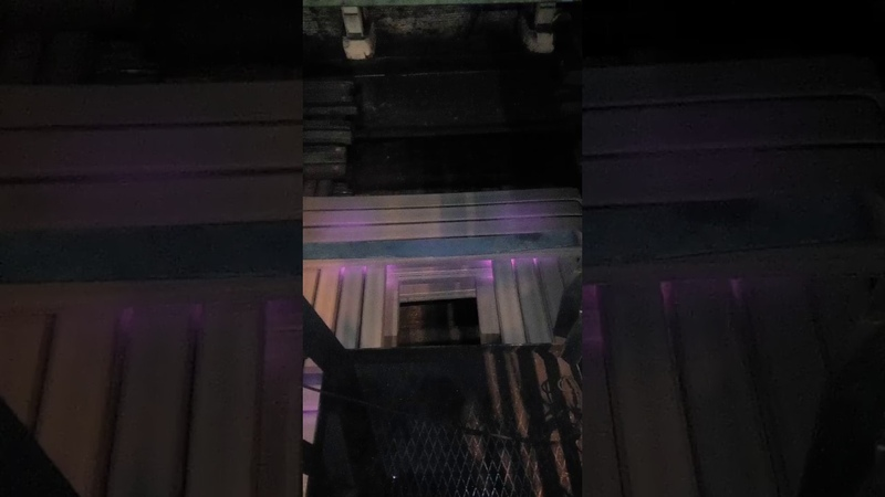 Взрыв балончика Акс Эффект | Explosion of the balm Axe Effect