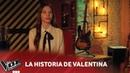 ¡Conocé a Valentina Madanes! - TeamTini - La Voz Argentina 2018