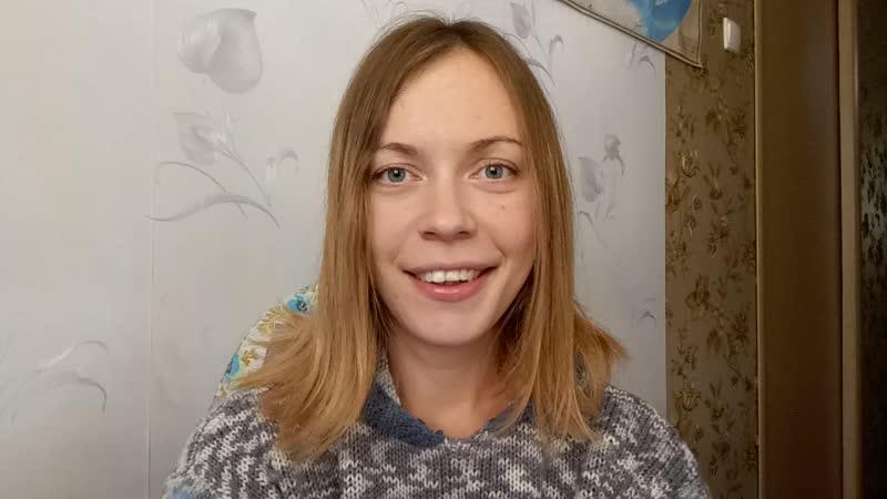 Ольга Старикова: Коучинг Миллионер от Бога.3gp