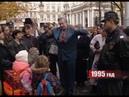 Городок Ельцин вышел в народ Из вып 28 Книга рекордов нашего Городка