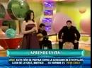 NIÑA PERUANA CANTA COMO LOS DIOSES Vol