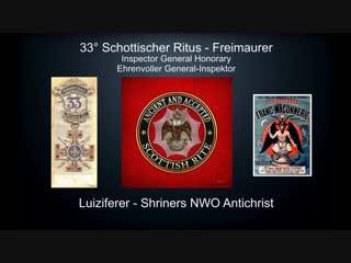 33-grad-Freimaurer-Shriners-ordo-ab-chaos-Generle-NWO-Pro-Islam-Albert-Pike