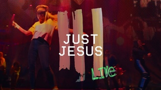 Just Jesus (Live at Hillsong Conference) - Hillsong Young & Free