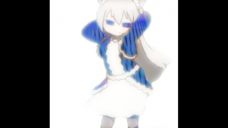 Anime. Test {waves gold}
