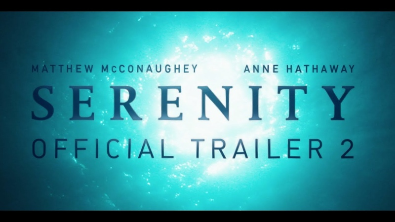 SERENITY :: OFFICIAL TRAILER 2 - In Theaters January 25