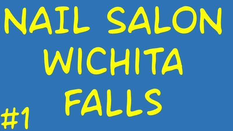 Nail Salon Wichita Falls | Call Us (940) – 514 – 8812