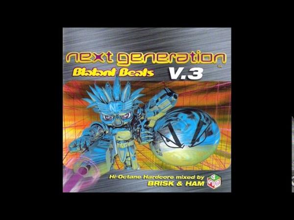 Next Generation Blatent Beats - The Collection, Hi Octane Hardcore Music Vol. 3 (2005) - CD2