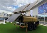 Российские инженеры создали мобильную солнечную электростанцию