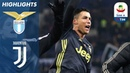 Lazio 1-2 Juventus Ronaldo breaks Lazio hearts with 88 min Penalty! Serie A