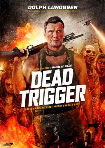 Осечка (Dead Trigger) 2017 смотреть онлайн