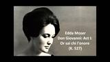 Edda Moser Or sai chi l'onore (Don Giovanni)