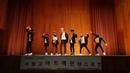 서창고등학교 댄스동아리 어트렉션 BTS IDOL DANCE COVER 방탄소년단 아이돌 댄스 커버