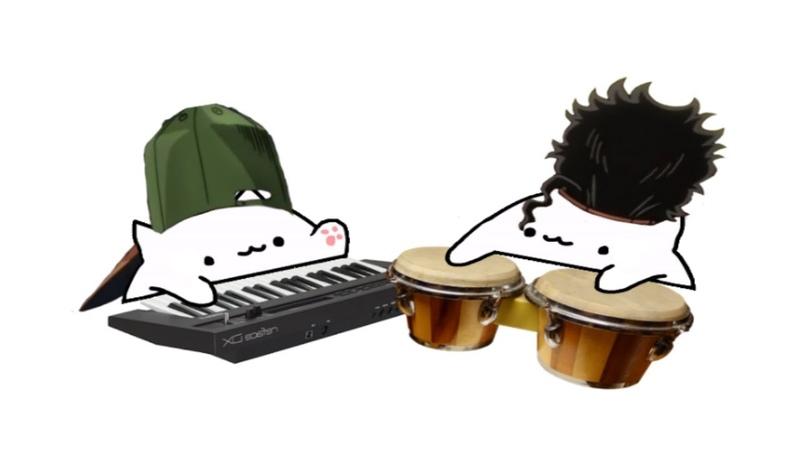 Oingo BOiNGO Cat Brothers