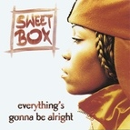Sweetbox альбом Everything's Gonna Be Alright