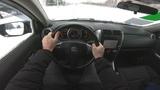 2014 Suzuki Grand Vitara 2.0L (140HP) POV TEST DRIVE