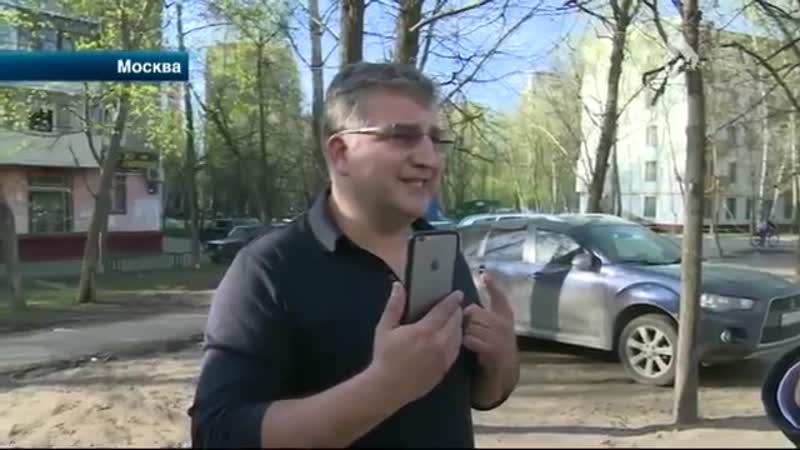 Ликвидация поганцев ( голубей ) в Москве. Храбрый герой борется с паразитами, несмотря на вой дебилов-поганцефилов