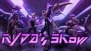 [LoL Sounds] K/DA's Show