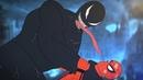 В Веноме появился Человек-Паук?!