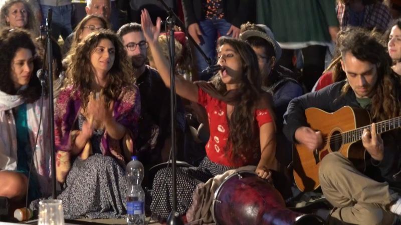 Hinech Yafa - Michal Elia Kamal