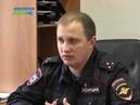 Полицейский из Конаково Александр Пыж примет участие во всероссийском этапе конкурса участковых