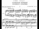 Prokofiev Sinfonia Concertante in e minor Op 125 Han na Chang