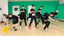 【易烊千玺】TFBOYS《是你》舞蹈练习室版 千总动作利落! ★ 爱豆星日常