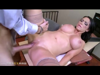 Nikki Benz - Overworked Titties 2