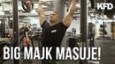 Big Majk 6 tyg masy po zawodach 10 kg KFD