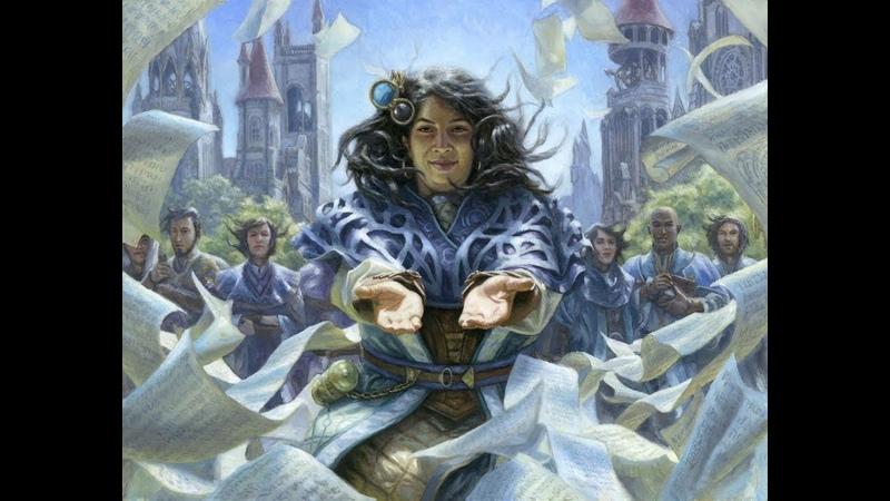 Wizards Combo - JANK TANK - MtG Arena Gameplay