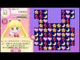 Sailor Moon Drops Sailor Moon (Manga Version) atack 2 level