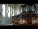 Экуменическая встреча молодежи м Папой Франциском Репетиция