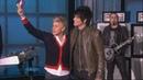 The Ellen DeGeneres Show: Adam Lambert ''Whataya Want From Me'' (December 01st, 2009) 1080HD