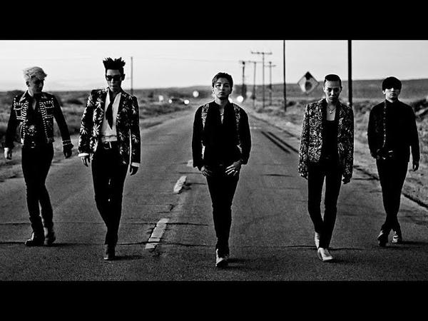 [MV BIGBANG - FLOWER ROAD|●|KINGS OF K-POP|●|BIGBANG - 꽃 길]