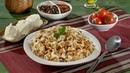 Турецкие манты пельмени с мясом как приготовить турецкий рецепт Ev mantısı