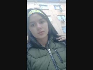 Зарина Құттымұратқызы - Live