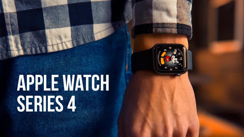 Apple Watch Series 4 În Continuare Cel Mai Bun (Review în Română)