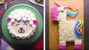 Wedding Birthday Cake Decoration Ideas | Cakes, Cupcakes and More Recipe Videos by So Yummy