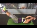 работа тренера на вытяжение позвоночного столба при межпозвонковой грыже