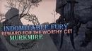 ESO Indomitable Fury Set Murkmire