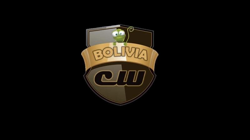 TORNEO MENSUAL RGC - BOLIVIA CW