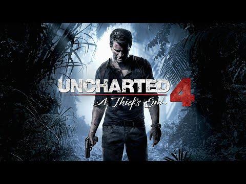 Uncharted: Путь вора - Сезон 04 (02 серия) (10.11.2018)