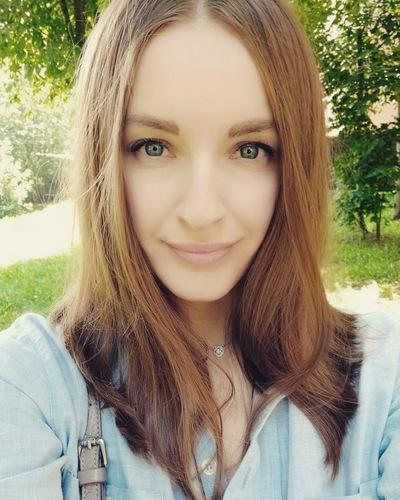 Александра Шведова