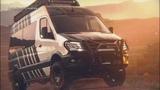 2019 Lexani LM-EXTV (Extreme Terrain Vehicle) 4x4