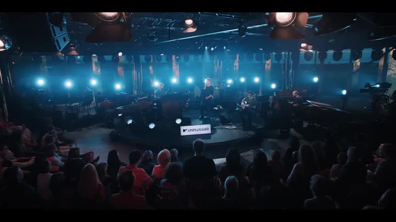 A-ha - Take On Me [ Live From MTV Unplugged, Giske - 2017 ]