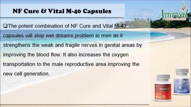 How to Stop Semen Discharge in Night, Cure Wet Dreams Problem in Men?