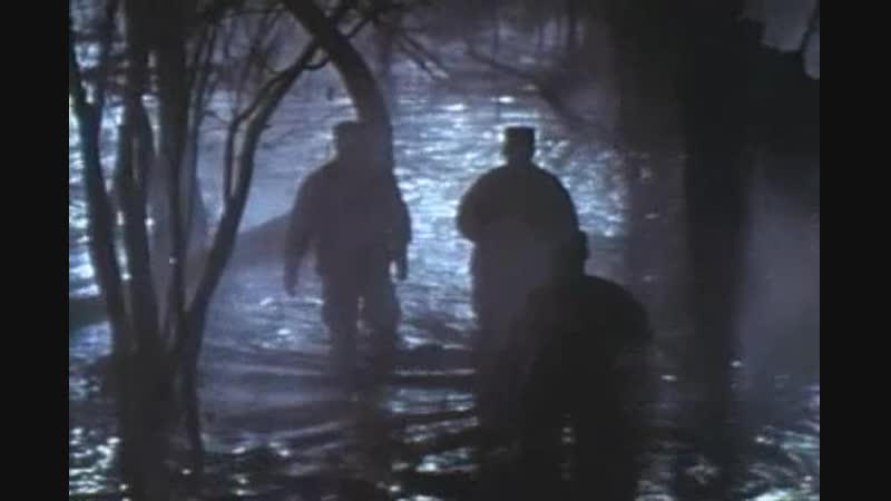 Похитители тел 1993 Трейлер