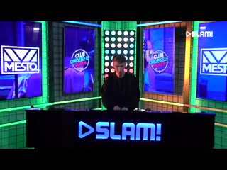 Mesto - DJ-set | SLAM!