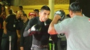 UFC Argentina Ricardo Lamas Open Workout Complete MMA Fighting